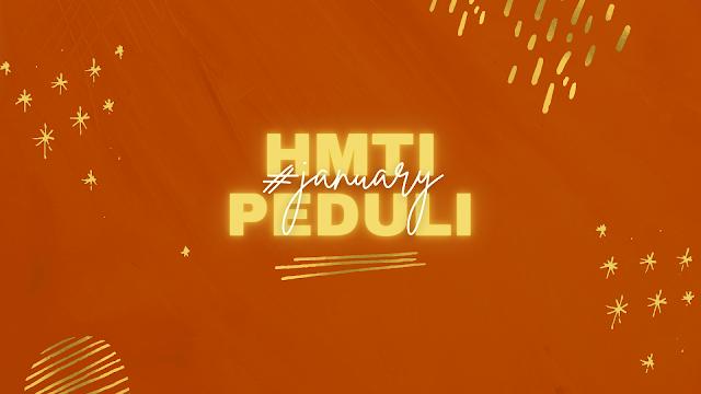 HMTI PEDULI #JANUARY: Bencana Longsor di Sumedang