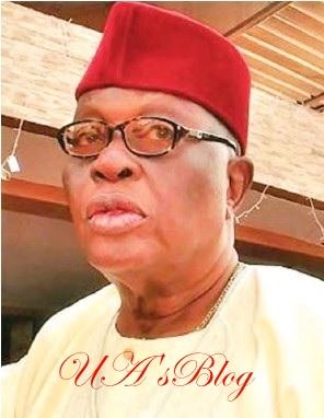 How corruption ruined Nigeria – Ukuta, Zik's acquaintance and elder statesman