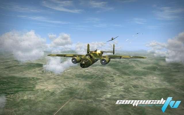 WarBirds World War II Combat Aviation PC Game