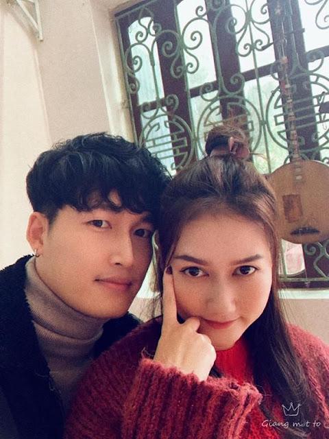 Rộ nghi vấn diễn viên Nguyễn Hương Giang Con gái nhà người ta đã chia tay bạn trai Đình Tú