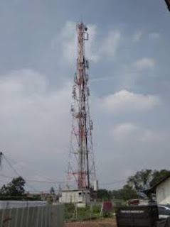 Mungkin Kami Mimpi di Siang hari  Adanya Jaringan  Internet di Desa Selayar di Tahun 2021 ini