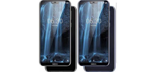 مواصفات وسعر هاتف Nokia 6.1 Plus  بالصور على مصر زووم