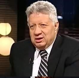 حقيقة استقالة مرتضى منصور من رئاسة الزمالك