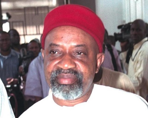 Ngige says new minimum wage certain (See Details)