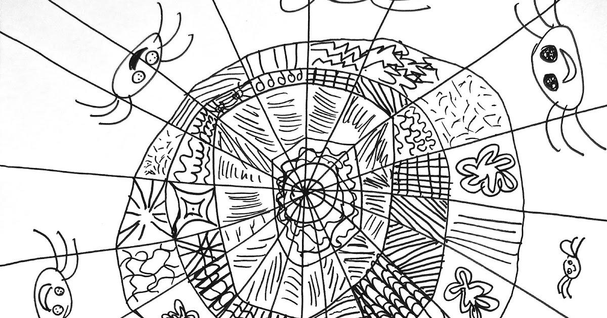 RL Arts: Anansi the Spider
