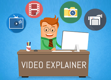 I will create animated marketing video for business and sales