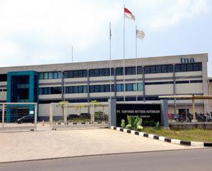 Info Lowongan kerja Terbaru PT Tuffindo Nittoku Autoneum - Karawang