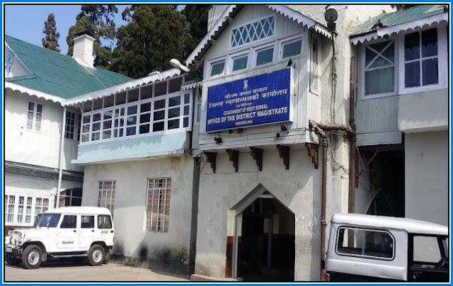Darjeeling District Magistrate