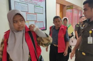Berkas Dugaan Korupsi Lapangan Merdeka Kota Solok Dinyatakan P21