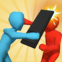 Office Clash Mod Apk