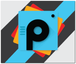 PicsArt Photo Studio Apk Terbaru