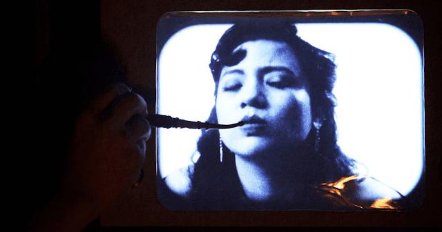 Tokwifi Carla Pulido Ocampo Short Film Cinemalaya 2020