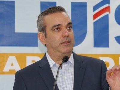 Encuesta New Partners: Abinader gana en primera vuelta con el 50.65%
