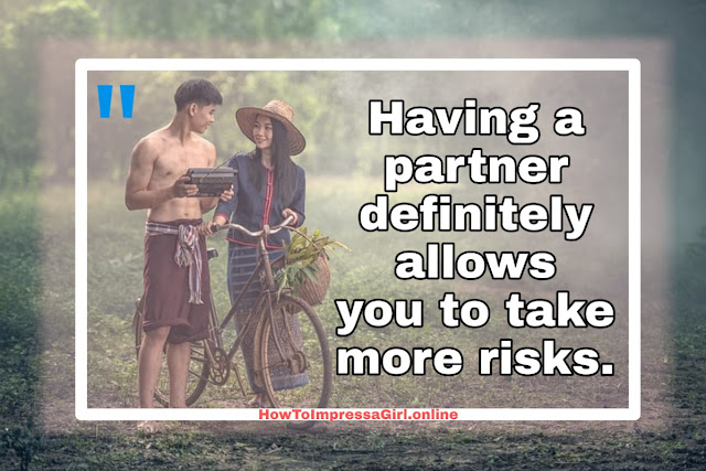 Quotes About Partner In Life | Amazing Quotes About Life Partner