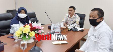 Deputi DKK: Temukan Padanan Kata Sesuai, Cara Penerjemah Bantu Penanganan Covid-19