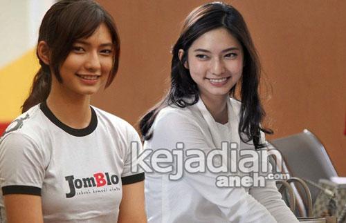 Pengacara Cantik di Indonesia