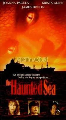 Sinopsis film The Haunted Sea (1997)