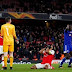 Europa League: Arsenal suffer dramatic extra-time exit against Olympiakos