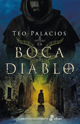 La boca del diablo - Teo Palacios (2018)