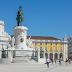 ESC2021: Praça do Comércio é o fundo da votação de Portugal pela quarta edição consecutiva