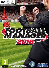 Download Game Football Manager 2015 Free
