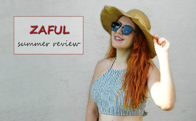 zaful, recenzija, zaful review, online kupovina, zaful sajt, rosegal, gamiss, zaful online shot, ljeto, ljetna moda, roba, odjeća, jeftina odjeća za ljeto, kombinezon, šešir, ljetni šeširić, plaža, outfit, ideje za outfit