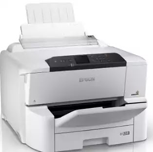 Epson WorkForce Pro WF-C8190DW Printer Driver Downloads