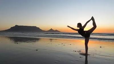 yoga asana name natrajasana