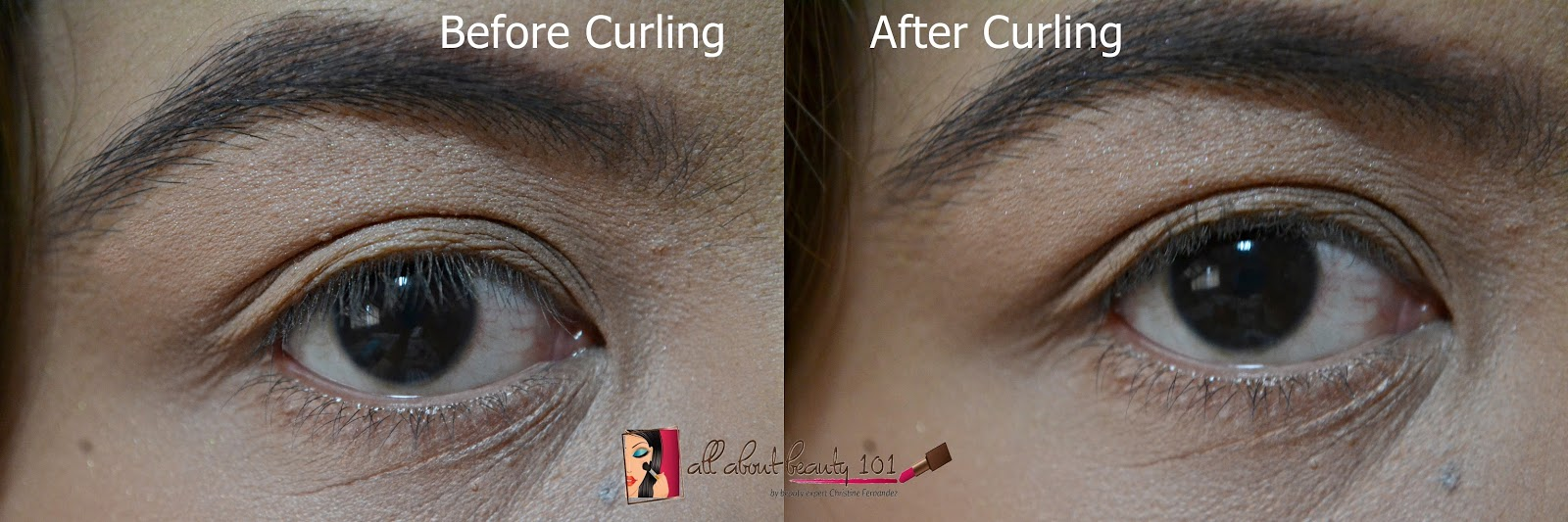 Say: Asian Eyes Eyelash Curler | All About Beauty 101