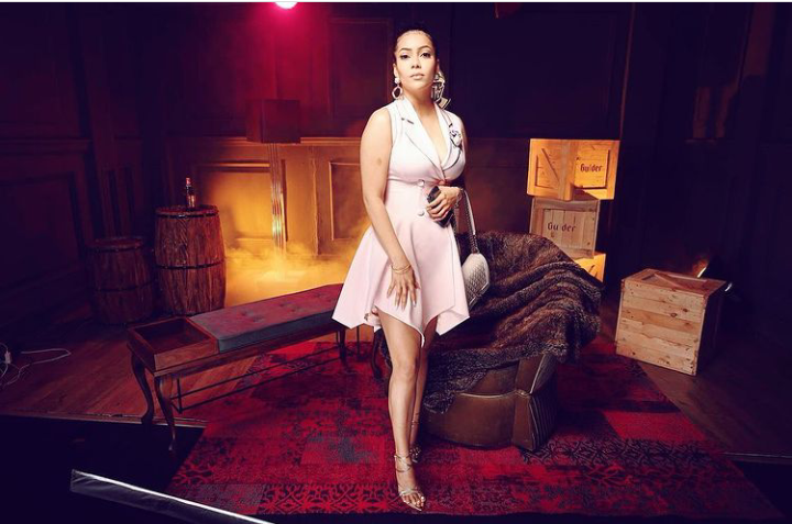 """BBNaija: """"I do not need anyone else's love for my validation of self"""" - Maria says as she stuns in adorable new photos"""