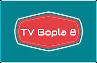 TV Bola 8
