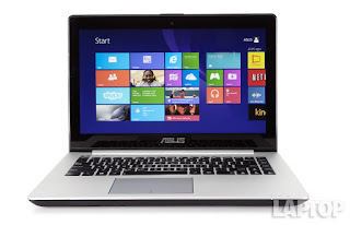 Asus K451L Drivers Download