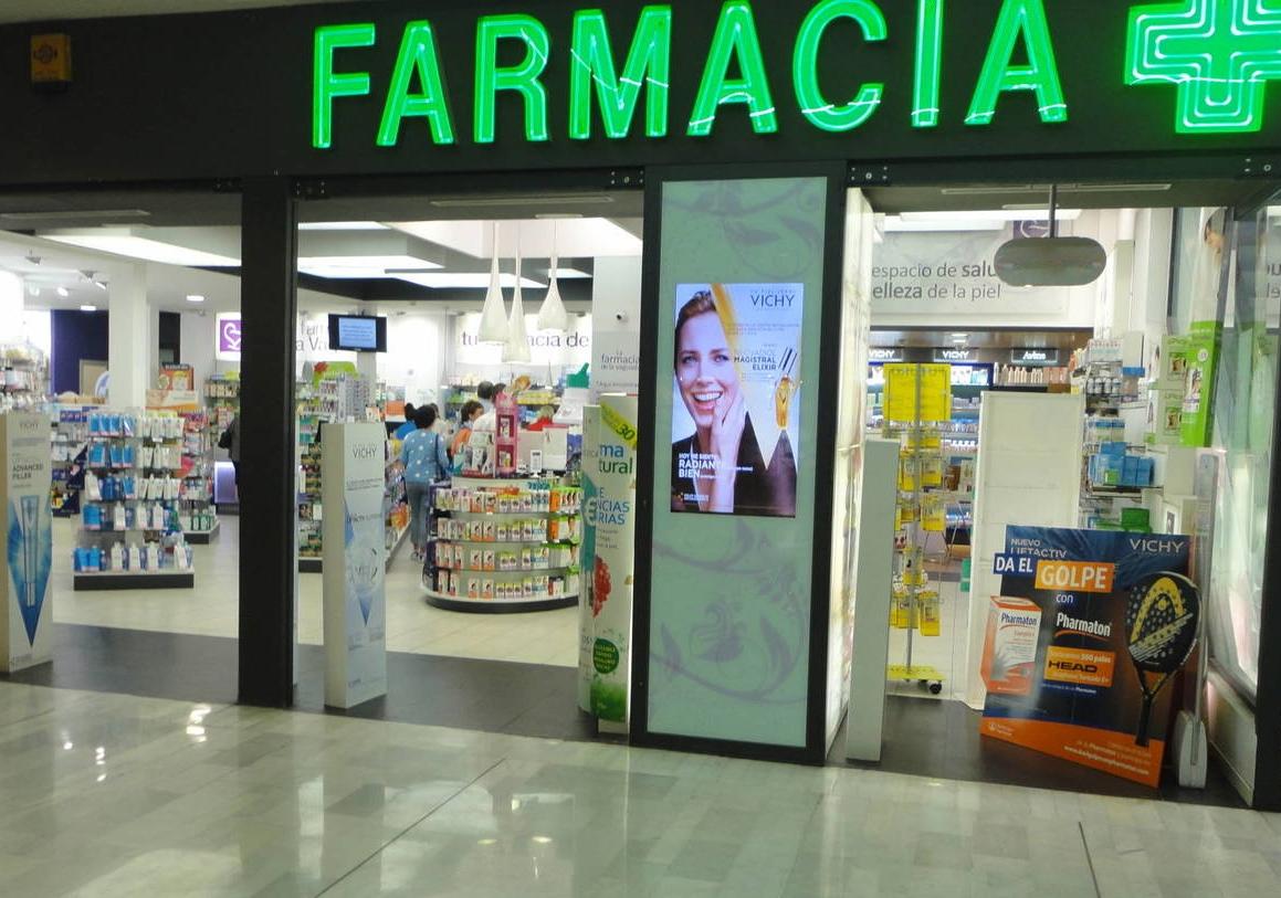 Salud toma medidas tras la retirada de medicamentos contra..