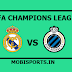 UEFA Champions League: Real Madrid Vs Club Brugge Preview,Live Channel and Info