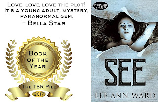 Book Showcase: See by Lee Ann Ward
