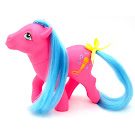 MLP Melody Year Eleven Seven Characters G1 Pony
