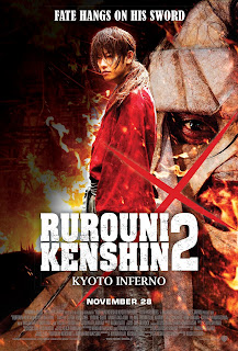 Download Film Rurouni Kenshin: Kyoto Inferno (2014) BluRay 720p Subtitle IndonesiaDownload Film Rurouni Kenshin: Kyoto Inferno (2014) BluRay 720p Subtitle Indonesia