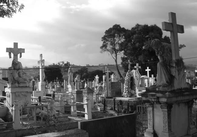 Fotos propias en el cementerio - Imgenes - Taringa!