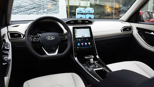 Hyundai ix25 launch in India