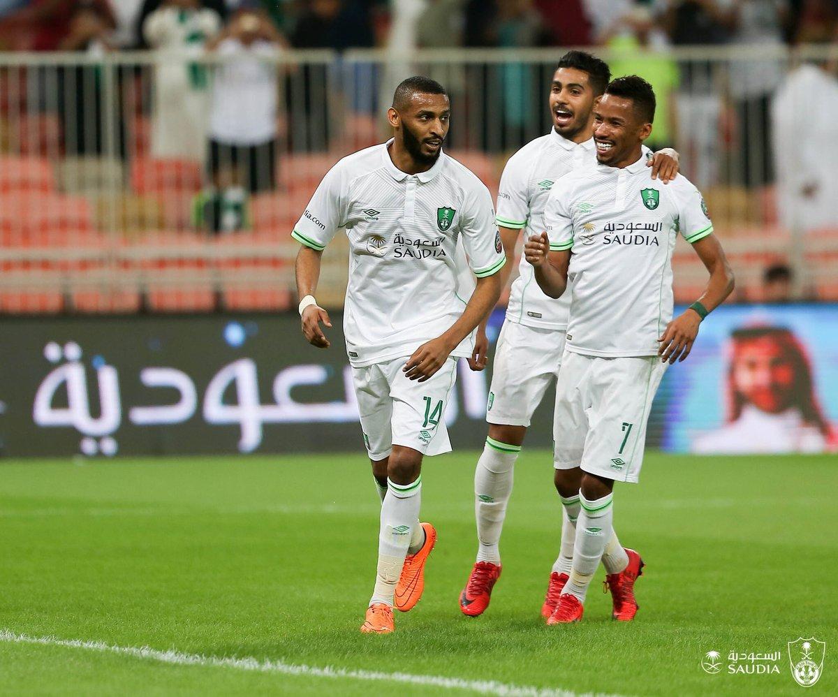 مشاهدة مباراة الاهلي السعودي والباطن