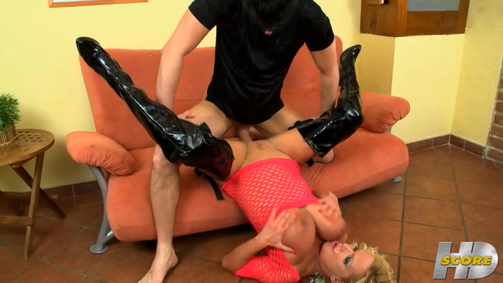 Sharon Pink Sex 35