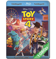 TOY STORY 4 (2019) 1080P HD MKV ESPAÑOL LATINO