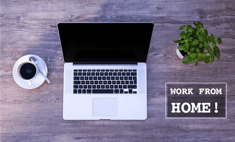 10 Top Work From Home Apps