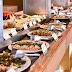 Westin Sunday Market - A Brunch to Behold, at Seasonal Tastes,  The Westin Mumbai Garden City
