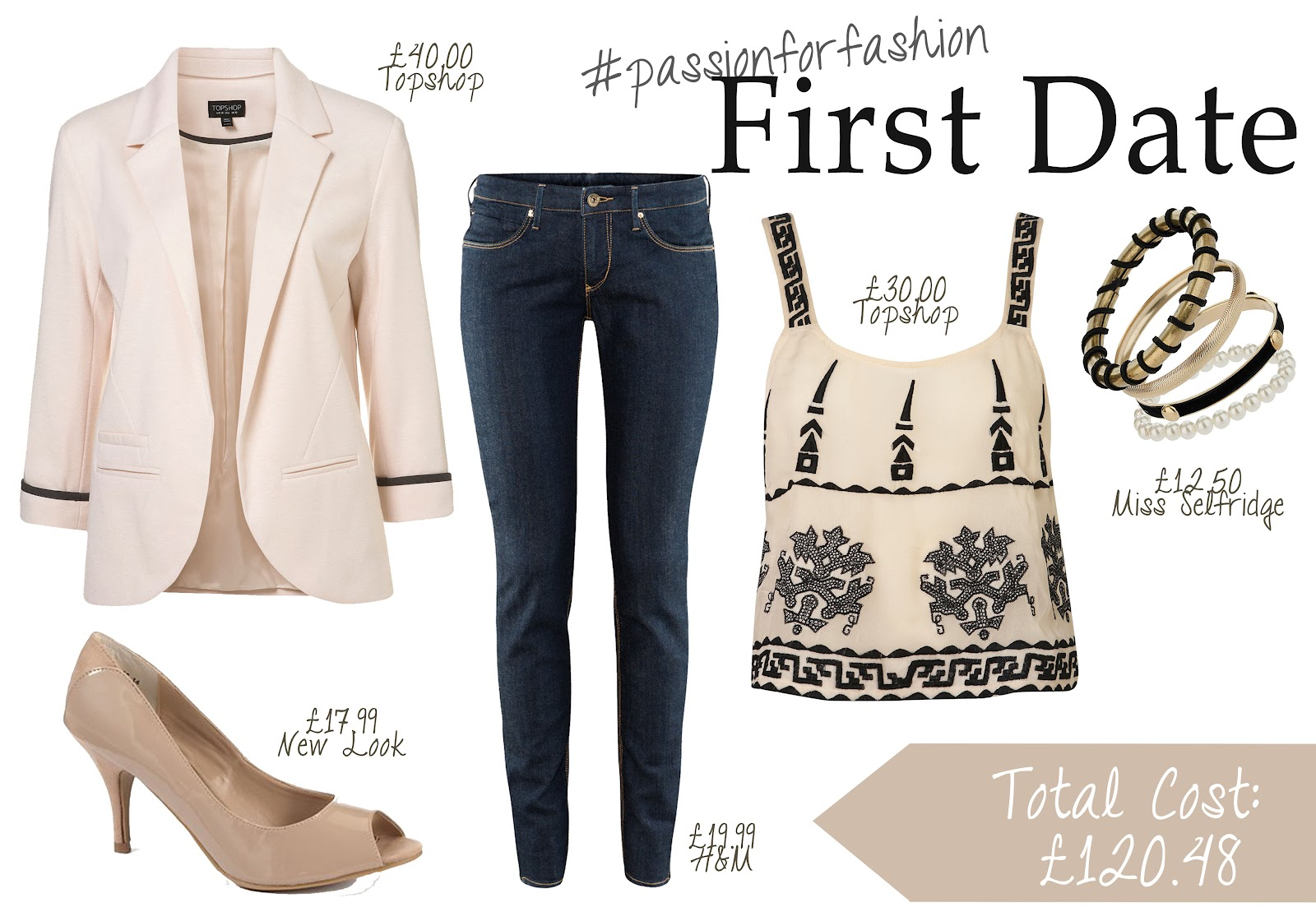 what to wear on first date pub