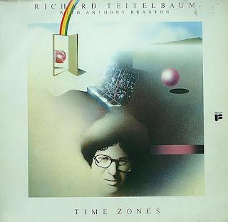 Anthony Braxton, Richard Teitelbaum, Time Zones