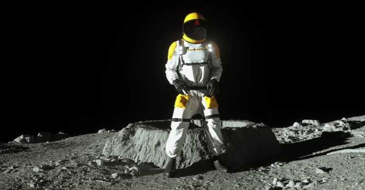 Phobos'ta çekim gücü yok denecek kadar azdır, o yüzden burada zıplamak tehlikeli olabilir.
