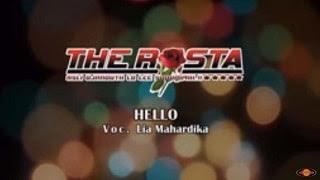 Lirik Lagu Lia Mahardika - Hello