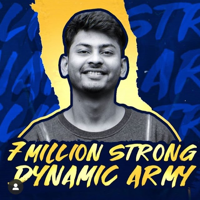 Top Famous PUBG Mobile Players in India 2020
