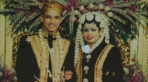 anies baswedan menikah tahun 1996